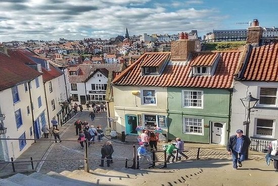 Private Tour - Whitby and The North York Moors Day Trip from York: Private Group Whitby and The North York Moors Day Trip from York