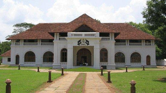 Appan Thampuran Smarakam