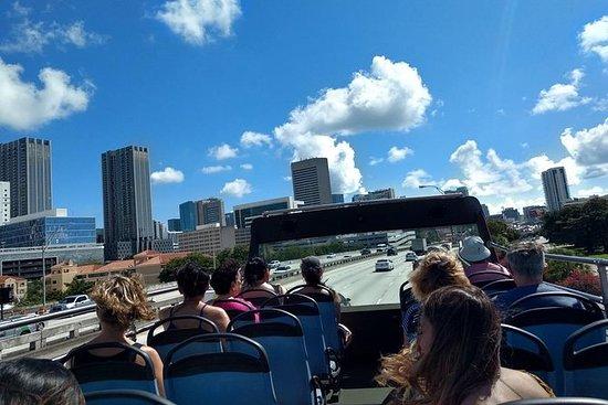 Tour di Mezza Giornata di Miami in