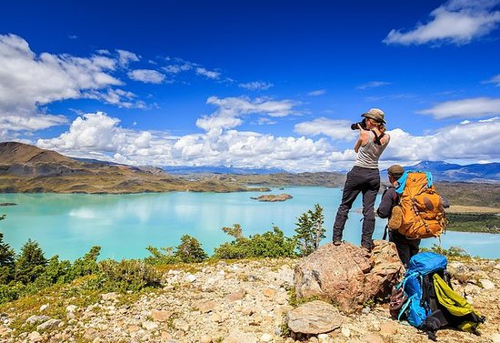 5-dagers Private Guided W Trekking...