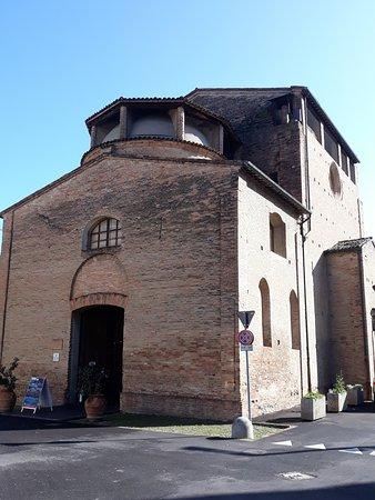 Forli, Taliansko: oratorio