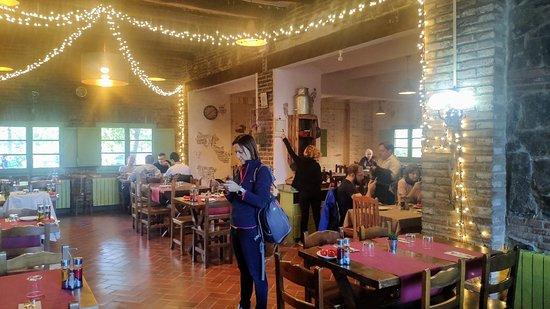 imagen Restaurant Montnegre en Sant Celoni