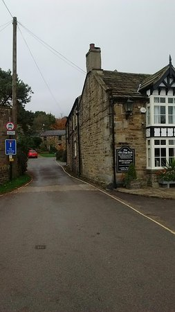 Dog Friendly Bed And Breakfast Peak District