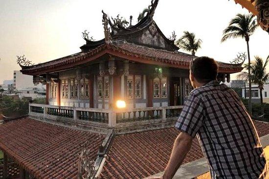 Tainan Historische Tour