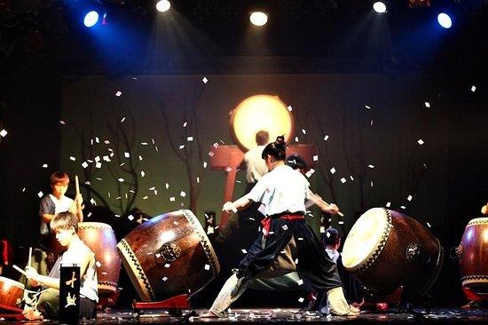 Tainan Art & Leisure Tour