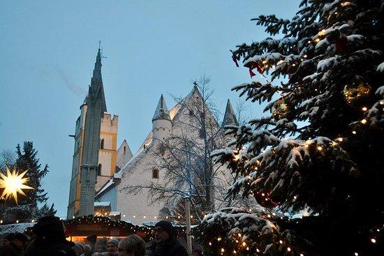 Wine & Weihnachtsmarkt (German Christmas Markets & Wine tour) Close...