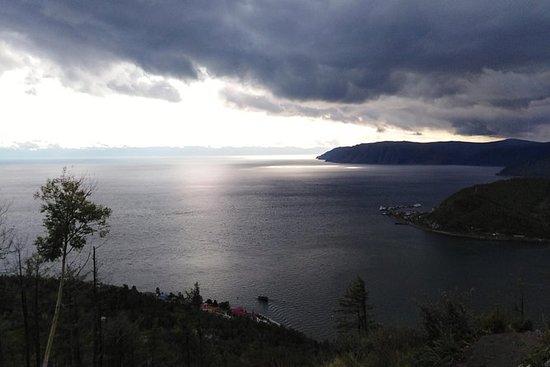 Dagtocht naar het Baikalmeer in ...