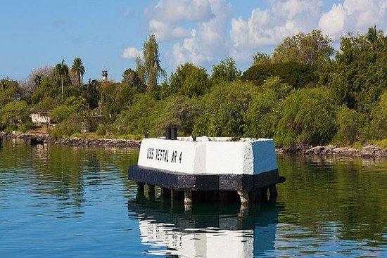 Tour 7H - Pearl Harbor & Mini Circle ...