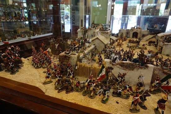 Kings X Toy Soldiers