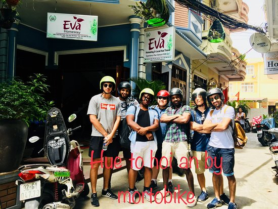 Local Hue Travel