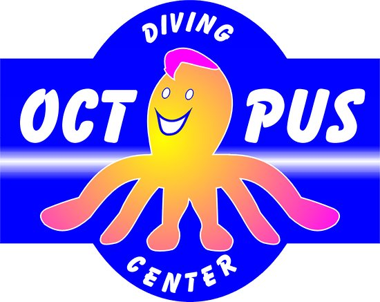 ‪Octopus Diving Center‬