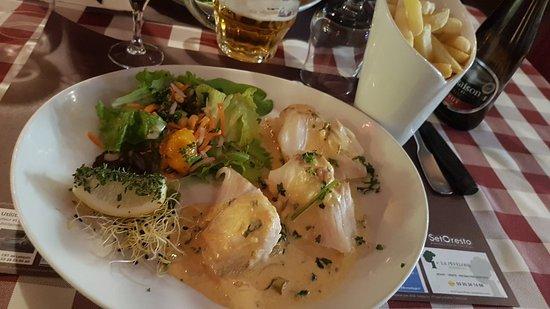 La Petite Belgique Chereng Menu Prix Restaurant Avis