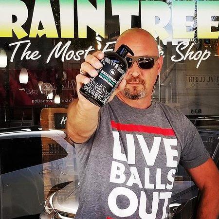 Rain Tree Mercantile