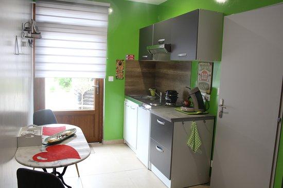 Verton, Francia: cuisiner simplement en toute liberté