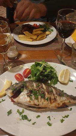 Great cuisine!