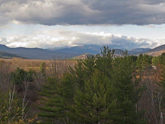 Scenic Vista Visitor's Center