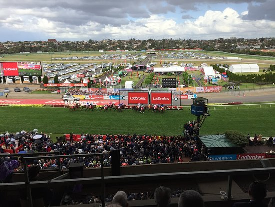 Moonee Valley Racecourse Jobs