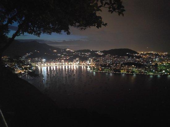 Visite de la ville de Rio de Janeiro Photo