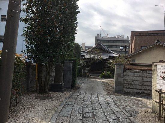 Jiho-ji Temple