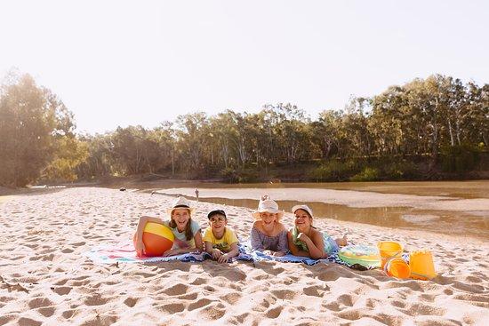 Wagga Wagga Beach