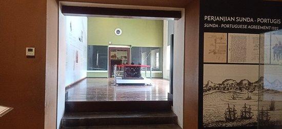 Museum penuh cerita tentang jakarta