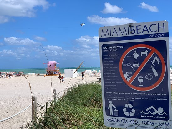 miami beach boardwalk - all you need to know before you go