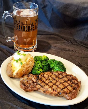 Prime Rib every saturday from 3 to close and sunday  11 to close