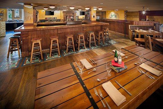Sheraton Orlando North Hotel: Restaurant