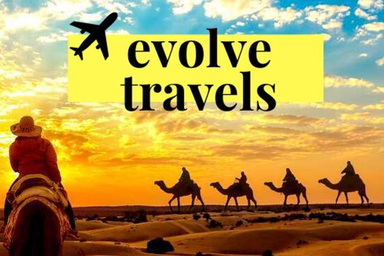 Evolve Travels