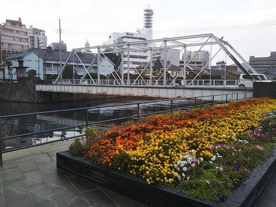 Dejima Bridge