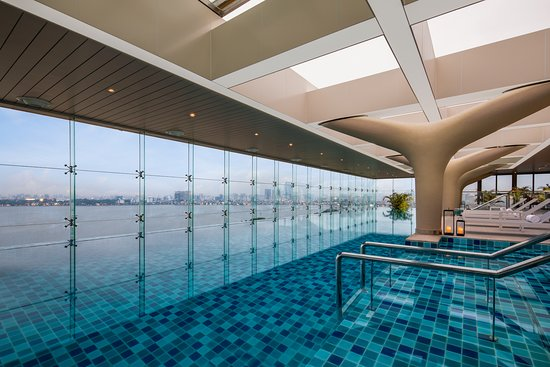 Oakwood Residence Hanoi, Hotels in Hanoi