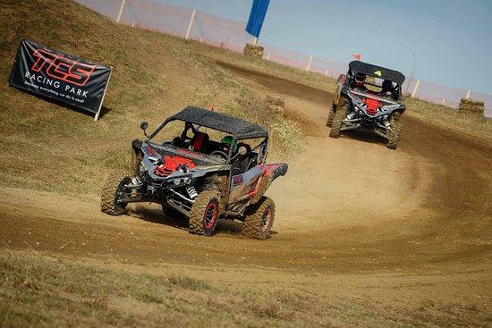 TCS Racing Park