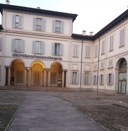 Villa Bonomi Cereda Gavazzi Aliprandi