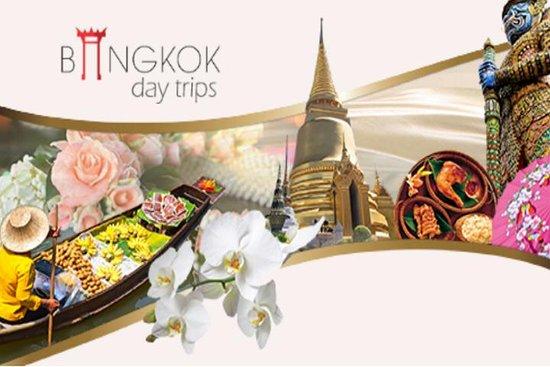 Bangkok City Day Trips