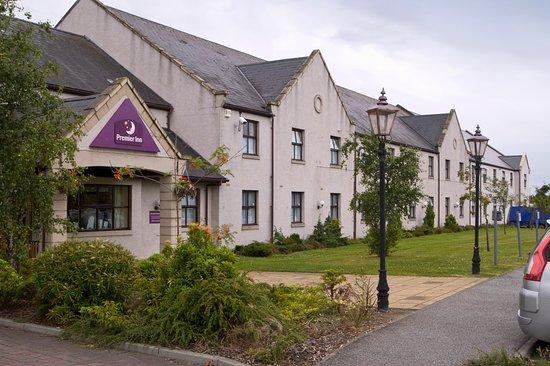 Premier Inn Elgin hotel