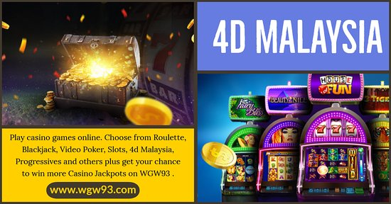 Online Casino In Malaysia With The Most Excellent Live Casino Games At Https Www Wgw93