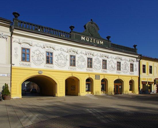 Muzeum Spisa
