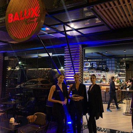 Balux Tirana