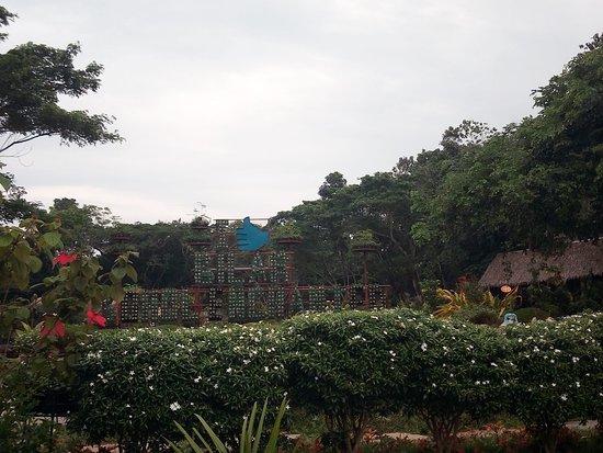 Bohol Enchanted Zoological and Botanical Garden