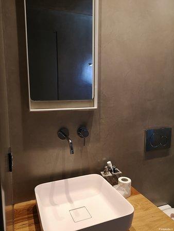 San Giorgio Villa: Deluxe double room