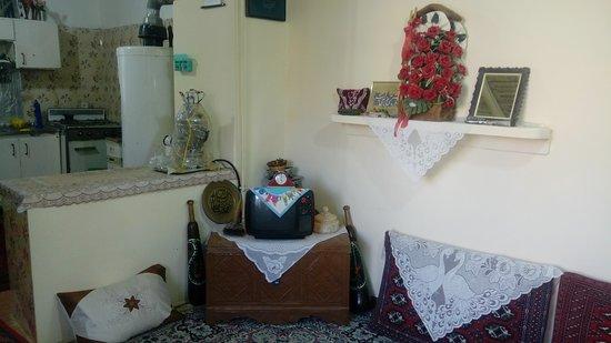 Arak, איראן: Nice and nostalgic country house