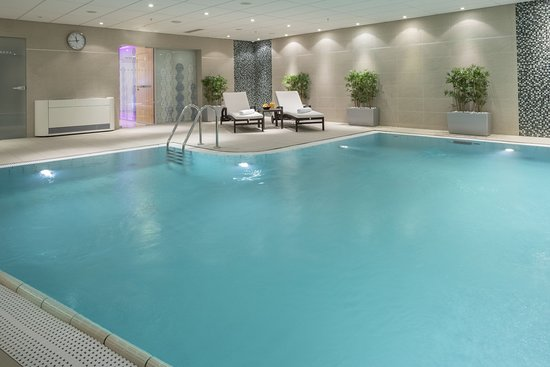 Cleaning standards - Picture of Hilton Prague Old Town - Tripadvisor