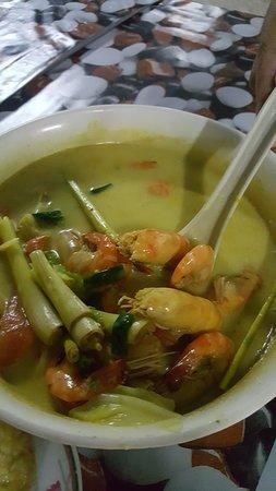D Tepian Sungai Teluk Intan Restaurant Reviews Photos Phone