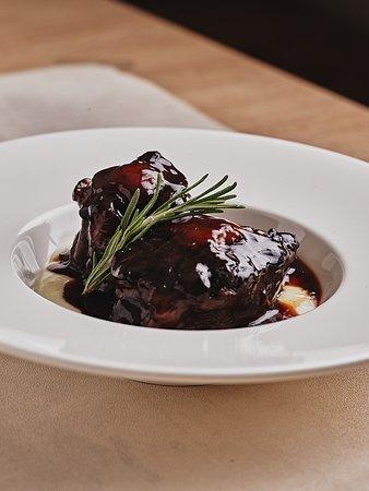 Un buen restaurante y buena calidad precio - Opiniones de viajeros sobre  Pristino, Madrid - Tripadvisor