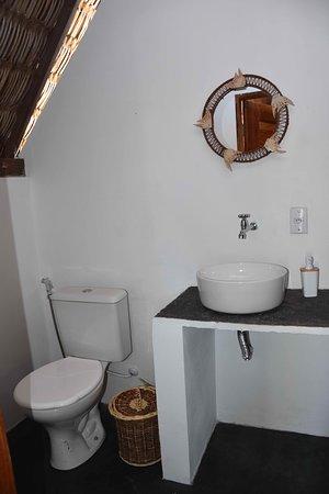 Piscina e bar a coqueteis - Picture of Velho Bateau, Atins - Tripadvisor