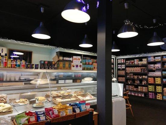 Good Food Cafe & Deli รูปภาพ