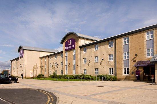 Premier Inn Southport Central hotel