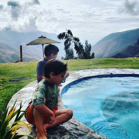 Viñac, Perú: ❤ Viñak