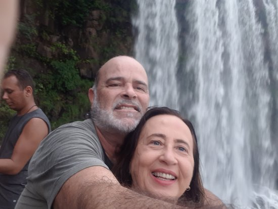 Foto de Cataratas del Iguazú - lado brasileño con boleto