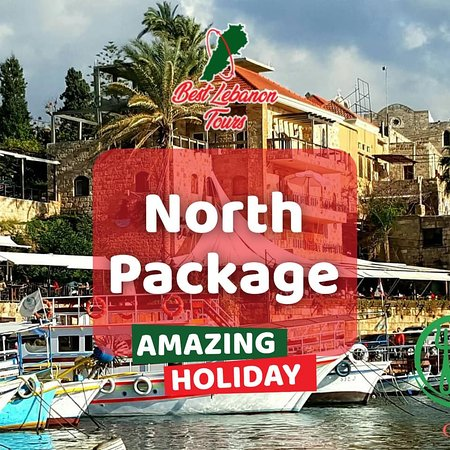 North Governorate, Lebanon: North Tour Package